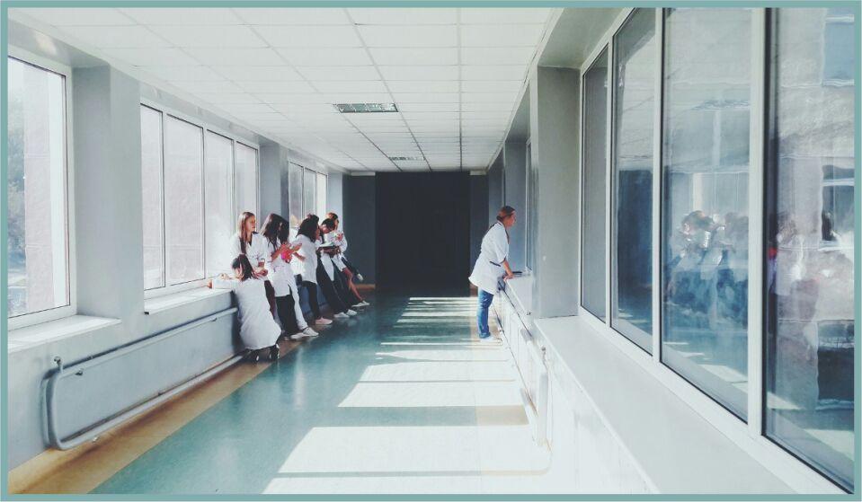 doctors hospital jobs