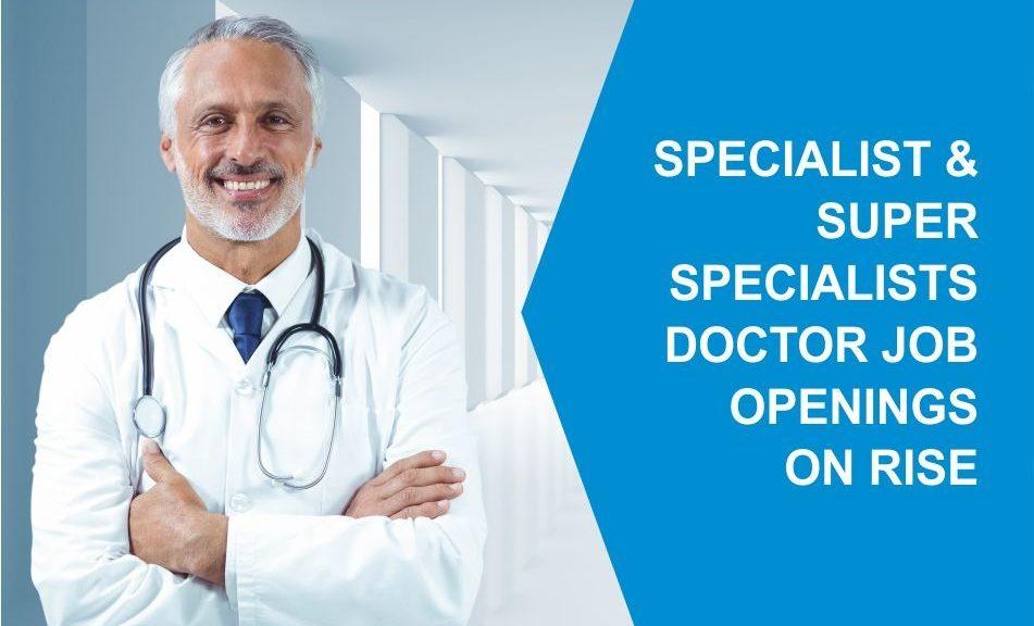 Doctor Job Openings