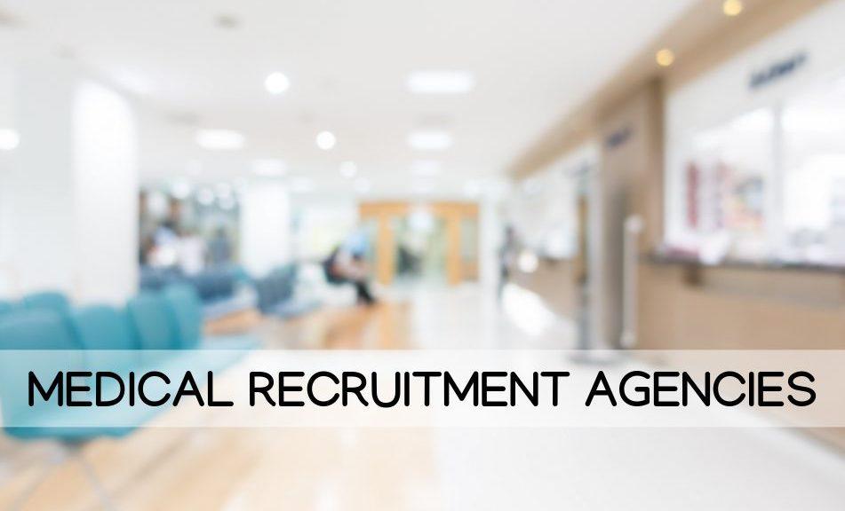 Medical Recruitment Agencies in Mumbai