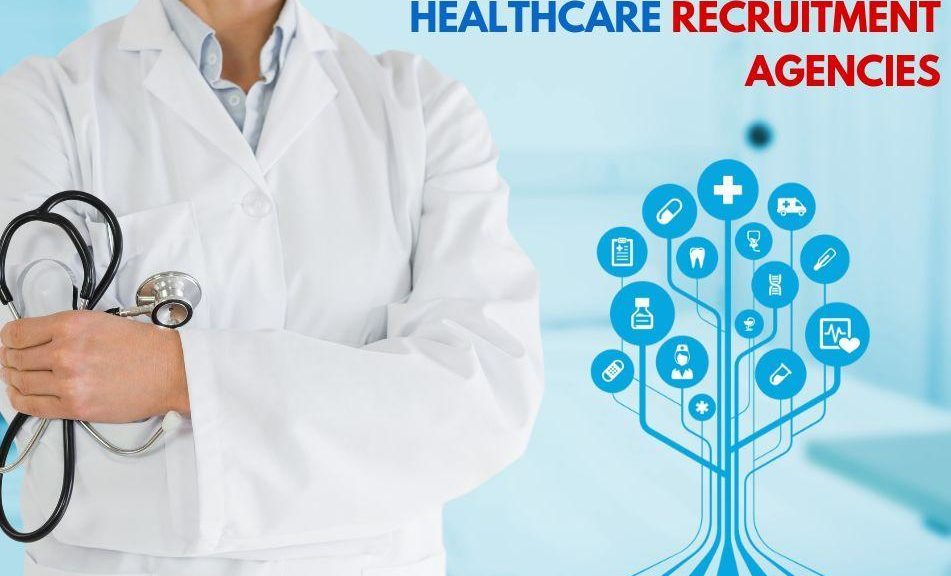 Healthcare Recruitment Agencies in Nagpur City